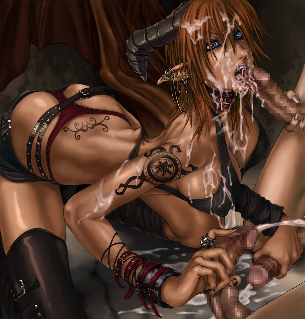 Succubus art sex porncraft images